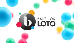 Baltijos loto