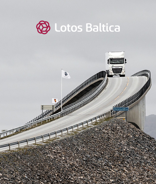 Lotos baltica