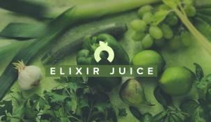 Elixir Juice