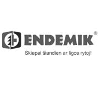 Endemik